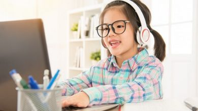 Online Protection Guide for Kids and Teenagers