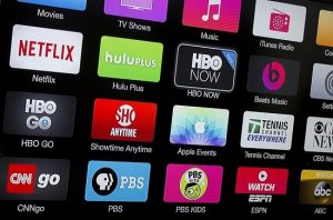 Stream Movies, Shows & Sports with Everything you Need